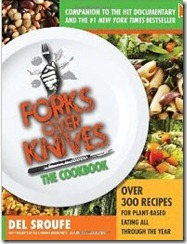 forks over knives the cookbook