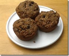 zuc muffins