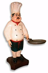 fat cook