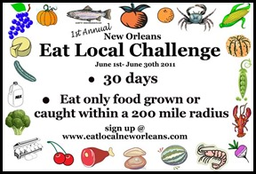 nola eat local